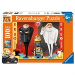 Puzzle Despicable Me 3, 100 piese