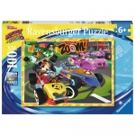 Puzzle Go Mickey 100 piese