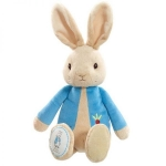 Jucarie din plus 26 cm Peter Rabbit