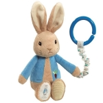 Jucarie din plus atasabila 20 cm Peter Rabbit