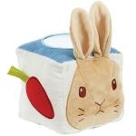 Jucarie interactiva din plus Peter Rabbit