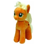 Plus licenta My Little Pony, APPLEJACK (27 cm) - Ty