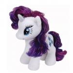 Plus licenta RARITY My Little Pony (18 cm) - Ty