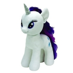 Plus licenta My Little Pony, RARITY (27 cm) - Ty