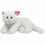 Plus pisica CRYSTAL (33 cm) - Ty