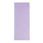 Prosop pentru saltea de infasat Violet 88 x 34 cm