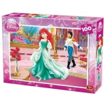 Puzzle Disney Ariel 100 piese