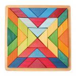 Puzzle Square Indian
