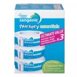 Rezerve Nursery Essentials, Tommee Tippee, 3 buc