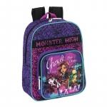 Rucsac scoala colectia Monster High Scaris