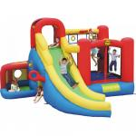 Saltea Gonflabila Happy Hop Play center 11 in 1