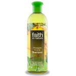 Sampon cu ananas si lime pt. par normal sau gras Faith in Nature 400 ml