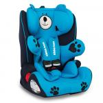 Scaun auto grupa 9-36 kg Bear Guard Blue