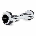 Scooter electric Hoverboard Freewheel Junior alb