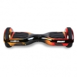 Scooter electric Hoverboard Freewheel Smart sunset