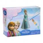 Set pictura pusculita ceramica Elsa - Frozen Grafix