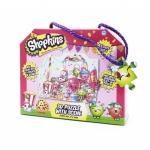 Shopkins - Puzzle mare 3D, 45 piese - Grafix