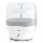 Sterilizator universal pentru 6 biberoane Steamy Miniland