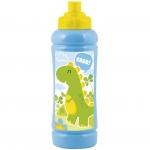 Sticla apa plastic Dinozaur Lulabi 8006900