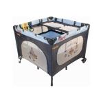 Tarc de joaca Arti LuxuryGo albastru/bleumarin