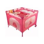 Tarc de joaca Arti LuxuryGo roz