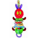 Jucarie interactiva 29 cm The Very Hungry Caterpillar