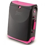 Troler Trunki Jurni Fushion Pink