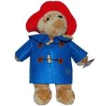 Ursuletul Paddington cu haina albastra 36 cm