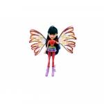 Mini papusa Winx Sirenix Musa