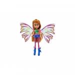 Mini Winx Zane Sirenix Flora