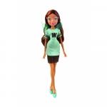 Papusa Winx Zana Style Fashion Layla
