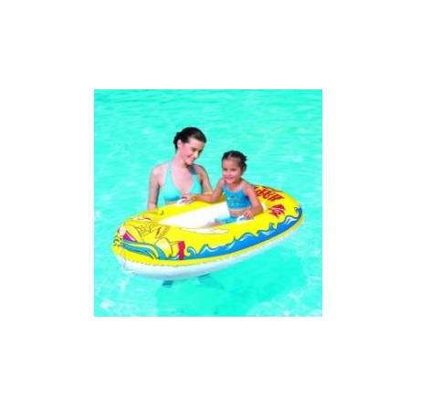 Barca junior tropical