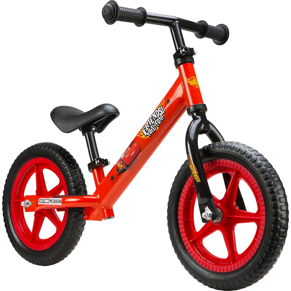 Bicicleta fara pedale 12 Cars Seven SV9900