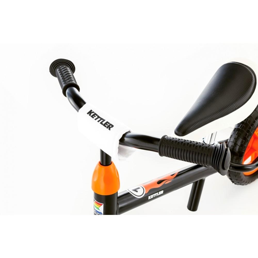 Bicicleta fara pedale Speedy 10 inch Rocket 2017