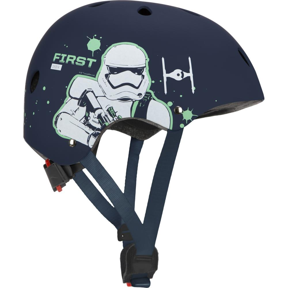Casca de protectie Skate Star Wars Stormtrooper Seven SV9021