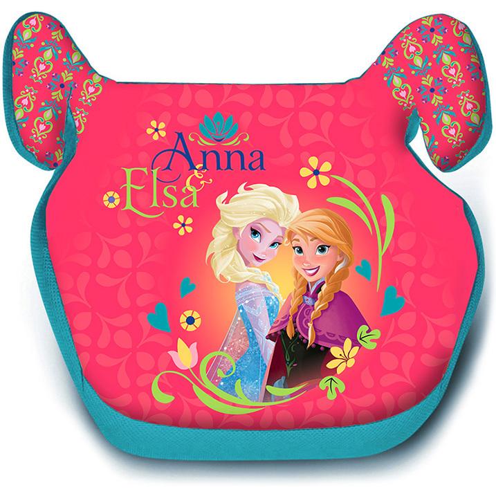 Inaltator Auto Frozen Anna si Elsa Seven SV9717 imagine