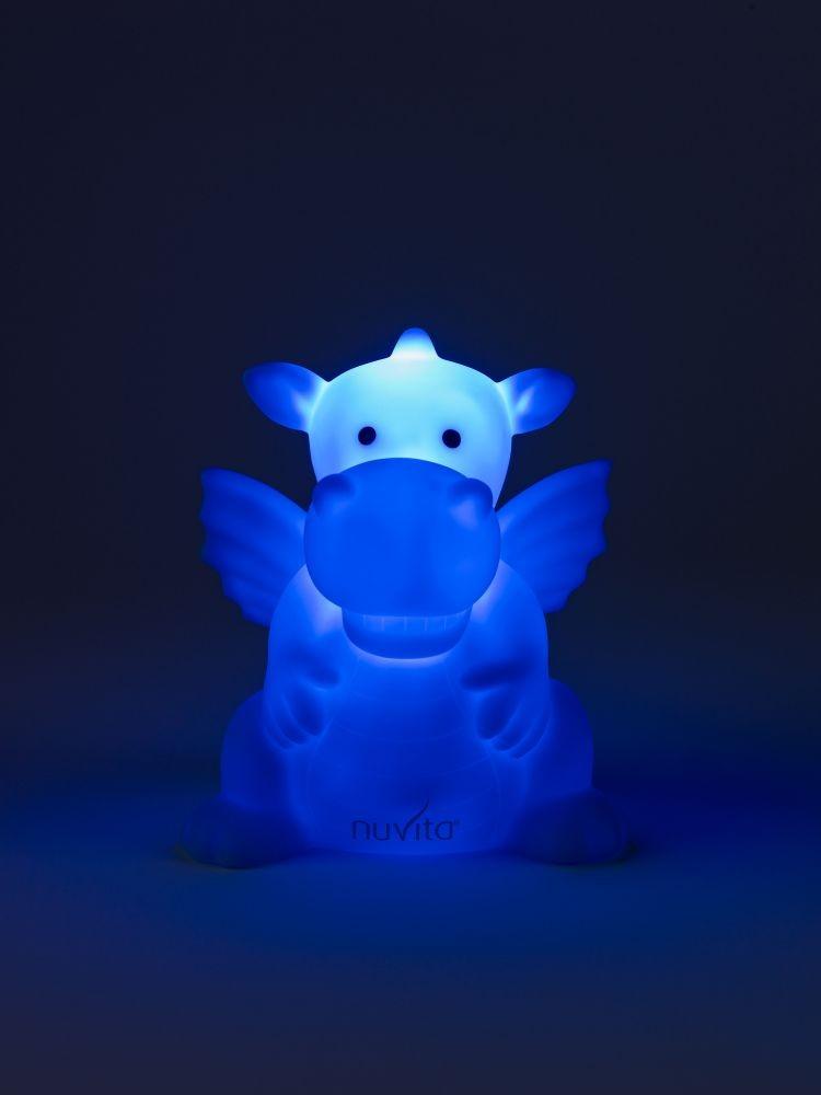 Lampa de veghe M Dragon 6606 Nuvita imagine