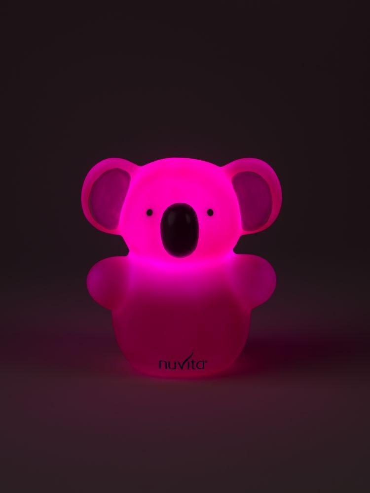 Lampa de veghe M Koala 6608 Nuvita