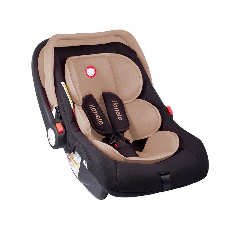 Scaun Auto Copii 0-13 Kg Noa Plus Beige