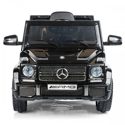 Masinuta electrica Chipolino SUV Mercedes Benz G65 AMG black