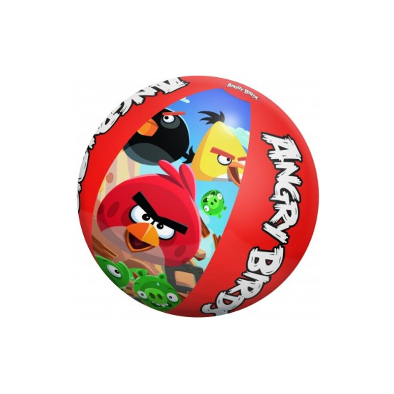 Minge de plaja Angry Birds 51 cm