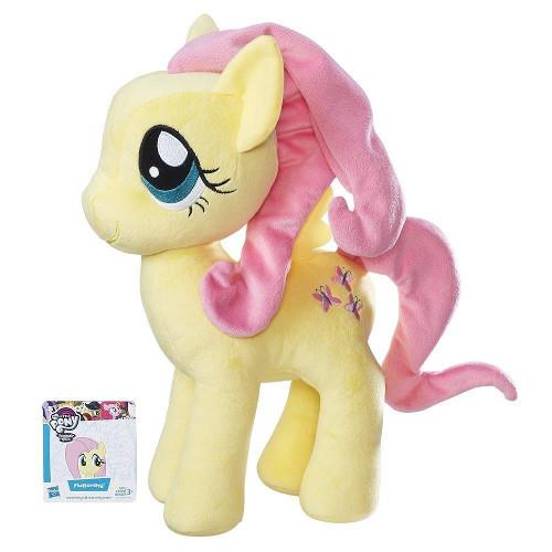 My Little Pony Plus Fluttershy