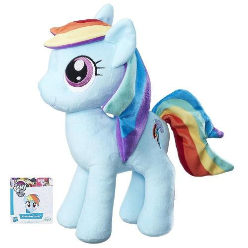 My Little Pony Plus Rainbow Dash