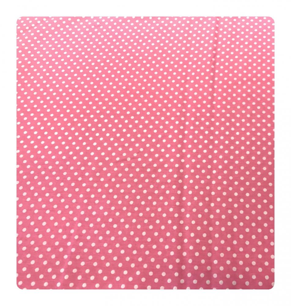 Paturica de vara Buline pe roz din categoria Camera copilului de la DESEDA