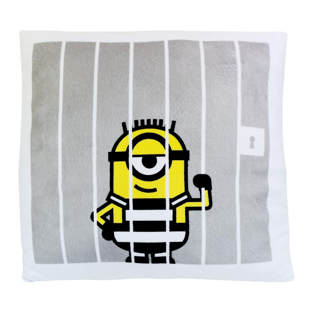 Imagine indisponibila pentru Perna Minioni inchisoare 30 x 30 cm
