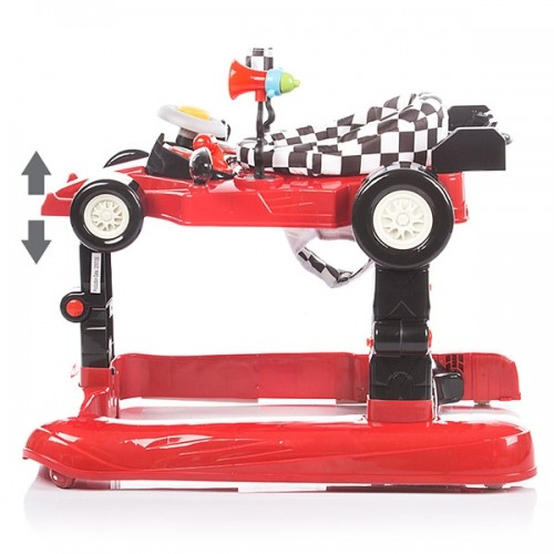 Premergator Chipolino Formula Lux 3 In 1 Red