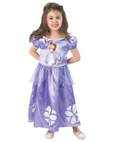 Rochita Sofia I Intai clasic Toddler