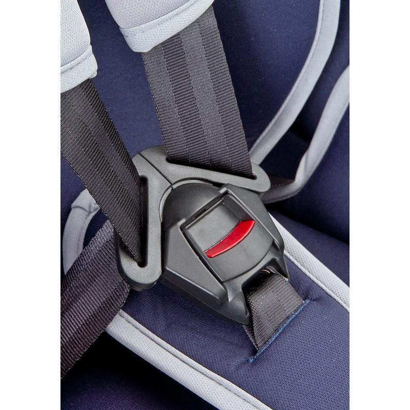 Scaun Auto Caretero ViVo 9-36 kg Black imagine
