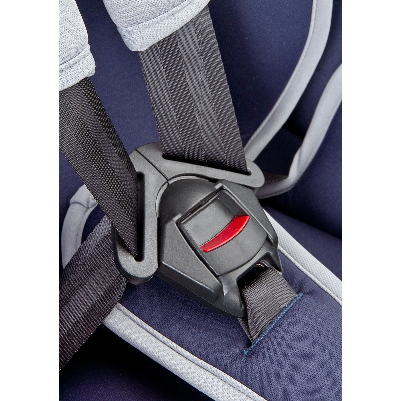 Scaun Auto Caretero ViVo 9-36 kg Grey imagine
