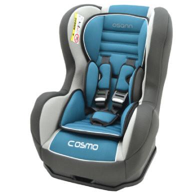 Scaun auto Cosmo SP Agora Petrol Osann